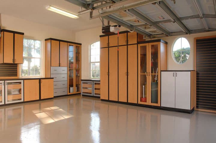 Spruce Up Your Garage With 5 Simple Steps Closets By