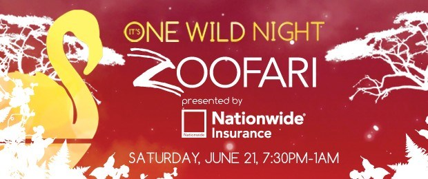 One Wild Night for a Great Cause