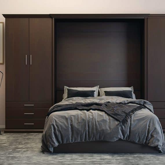 Design Your Own Closet With Custom Closets Organizer Systems