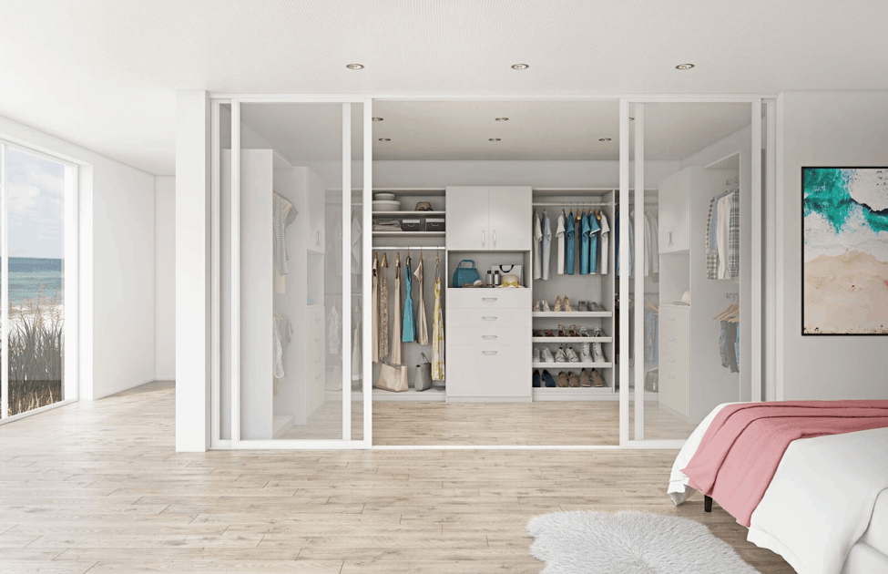Closets by Design Everyday Collection