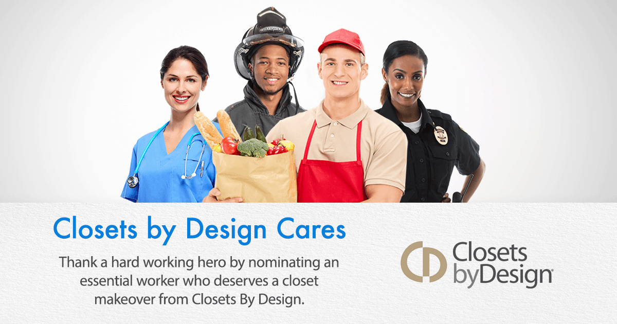 Closest by design cares